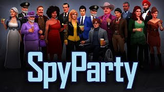 Download Spyparty Video