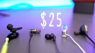 Download The Best Budget Headphones Under $25 Video