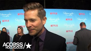 Download Matt Czuchry: What Has Logan Been Up To Since 'Gilmore Girls' First Ended? Video