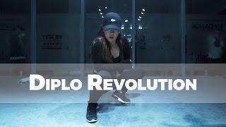 Download Diplo - Revolution (Dance. Amy) Video