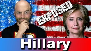 Download 10 Shocking Things You Didn't Know About Hillary Clinton Video