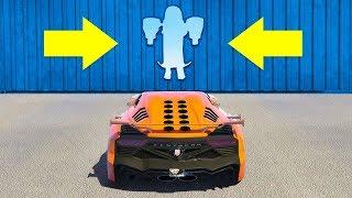 Download ULTIMATE PRECISION TRANSFORMER RACE! - GTA 5 Funny Moments Video