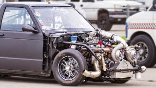 Download FLACO'S 1,500hp Truck vs The WORLD! Video
