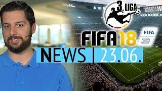 Download DFB-Statement zur 3. Liga in FIFA 18 - Playerunknown's Battlegrounds feiert Rekordverkäufe - News Video