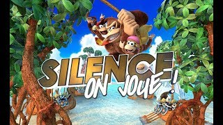 Download Silence on joue ! «Donkey Kong», «Death Road to Canada», «Homo Machina», «Raging Justice» Video