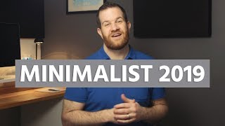 Download 10 New Year's Resolutions to Embrace Minimalism in 2019 Video