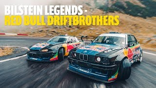 Download BILSTEIN LEGENDS | Red Bull Driftbrothers - Transfăgărășan Video