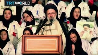 Download Iran Elections: Rouhani and Raisi race sweep up youth votes Video