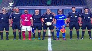 Download ملخص مباراة الاهلي 2 - 1 سموحه   الجولة الـ 14 الدوري العام الممتاز 2017-2018 Video