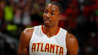Download Dwight Howard Found Out He Got TRADED to the Hornets in the Most EMBARRASSING Way Possible Video