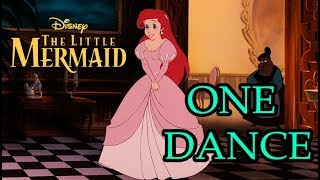 Download One Dance, Deleted song from ″The Little Mermaid″ Video