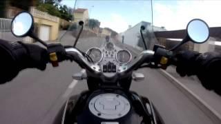 Download 31/03/15 - BMW R1100R Video