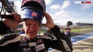 Download A Race Back In Time - The Yamaha Pro-Am revival (episode two) Video