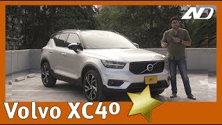 Download Volvo XC40 ⭐ - La sueca le gana en su juego a las alemanas Video