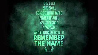 Download Nightcore - Remember The Name (TheRussianMixxer) Video