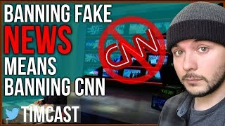 Download If We Are Going to Ban Fake News Lets Start With CNN Video