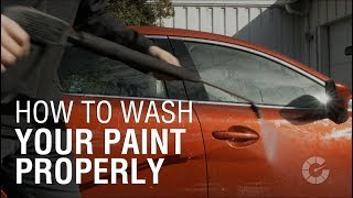 Download How to Wash your Paint Properly | Autoblog Details Video
