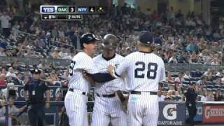 Download Posada's ejection Video