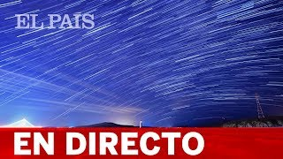 Download GEMÍNIDAS 2018 | La lluvia de estrellas, EN DIRECTO Video