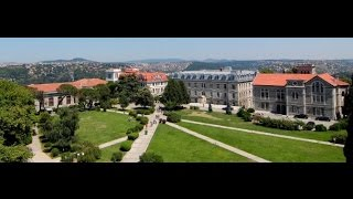 Download BOĞAZİÇİ UNIVERSITY Video