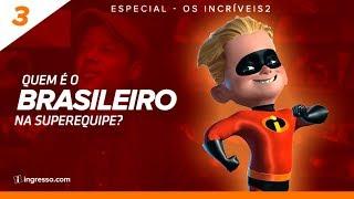 Download Especial   Os Incríveis 2 com Renata Boldrini #3 Video
