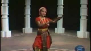Download Kuchipudi - Smt Padmasri Sobha Naidu Video