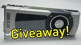 Download Digital Storm and JayzTwoCents GTX 980 Giveaway! Video