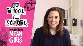 Download Episode 1: Too Grool for School: Backstage at MEAN GIRLS with Erika Henningsen Video