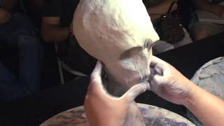 Download Jordu Schell at Gnomon Workshop Live 2009 Video