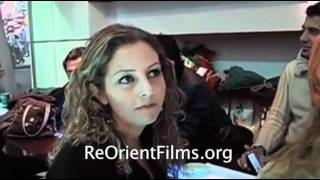 Download Syrians talk of their lives and futures - They invite Americans to Syria Video