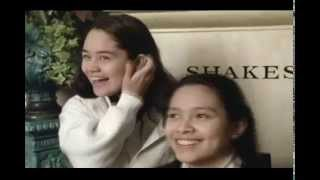 Download Lea Salonga's audition for Miss Saigon Video