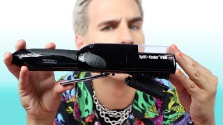 Download Split Ender Pro II: Hairdresser Approved? Video