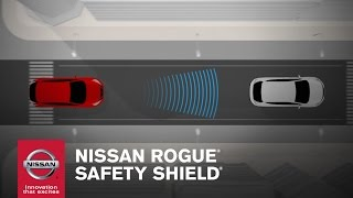 Download Always Looking out for you – Nissan Rogue Safety Shield Video