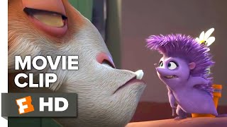 Download Ferdinand Movie Clip - Filthy Hedgehogs (2017) | Movieclips Coming Soon Video