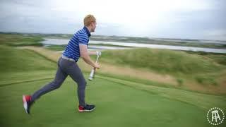 Download Barstool Fitness Episode 3: Sprint Golf Video