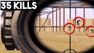 Download PLAYING SUPER AGGRESSIVE   35 KILLS Duo vs Squad   PUBG Mobile Video
