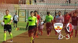 Download Serie D | Acr Messina vs Ssc Bari Video