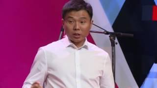 Download 101 старт-ап или как построить ″Кремниевую долину″ в Казахстане | Алексей Ли | TEDxAlmaty Video