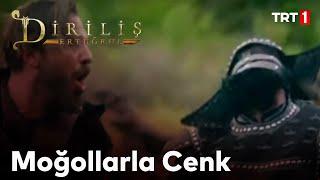 Download 56 Bölüm Ertuğrul Sungurtekin, Tuğtekin ve Alpler Moğollarla Cenk Ediyor Video