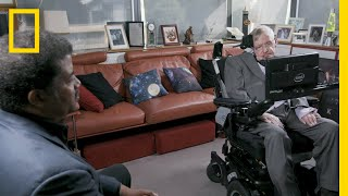 Download StarTalk with Neil deGrasse Tyson & Stephen Hawking | Full Episode Video