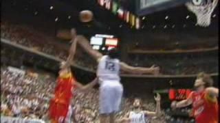 Download España - Grecia Final Mundial Basquet 2006 Video