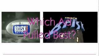Download G&R: Which Ad Pulled Best? - Lipton Brisk Commercial Pair Video