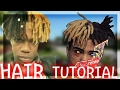 Download HOW TO GET HAIR LIKE XXXTENTACION | SEMI FREEFORM DREADS!! Video