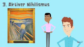 Download Friedrich Nietzsche (1844-1900) Video