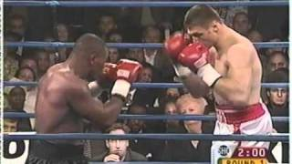 Download Mike Tyson VS Andrew Golota 1 of 2 Video