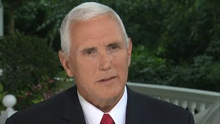 Download Vice President Mike Pence responds to New York Times op-ed Video