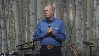 Download Grace+Faith 2019 - Session 6 - Andrew Wommack - Live from Telford, England Video