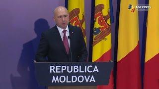 Download Pavel Filip: Moldova priveşte în continuare spre vest; în relaţia cu România nu se va schimba nimic Video