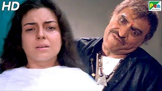 Download ताऊ का तमाशा, सच्चाई की सजा | Divya Shakti | Ajay Devgn, Amrish Puri, Shakti Kapoor, Raveena Tandon Video