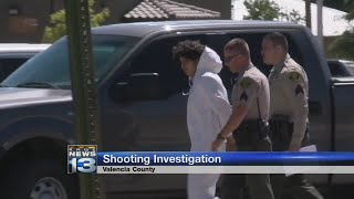 Download Investigation underway in Valencia County after fatal shooting Video